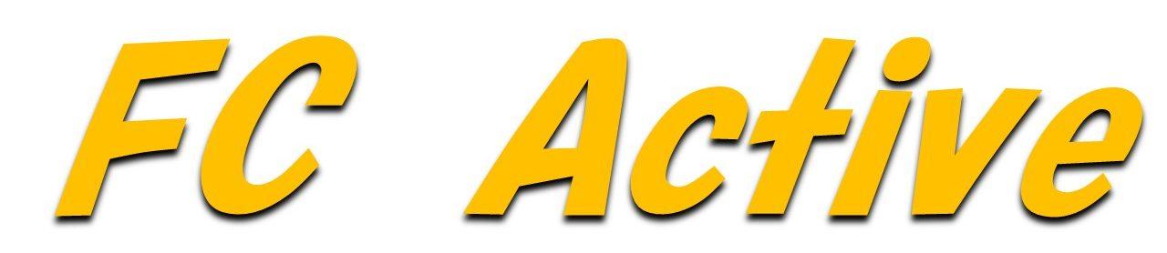 新FC Activeロゴ②